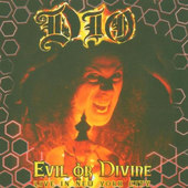 Dio - Evil Or Divine: Live In New York City (Edice 2005)