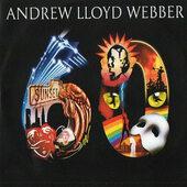 Andrew Lloyd Webber - Andrew Lloyd Webber: 60 (2008)