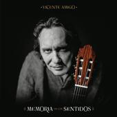 Vicente Amigo - Memoria De Los Sentidos (2017)