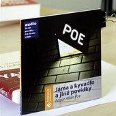 Edgar Allan Poe/Bořivoj Navrátil - Jáma a kyvadlo a jiné povídky/2CD