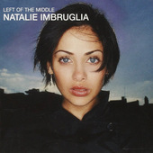 Natalie Imbruglia - Left Of The Middle (Edice 2016)
