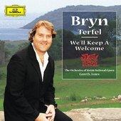 Bryn Terfel - BRYN TERFEL Well Keep A Welcome