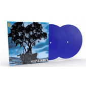 Shinedown - Leave A Whisper (Reedice 2020) - Vinyl