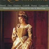 Rossini, Gioacchino - Rossini La cenerentola Bartoli/Dara/Giménez/Corbel
