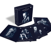 Yehudi Menuhin - Menuhin Century: The Historic Recordings