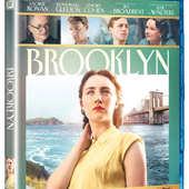 Film/nezařazeno - Brooklyn/BRD
