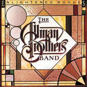 Allman Brothers Band - Enlightened Rogues (USA Version 1997)