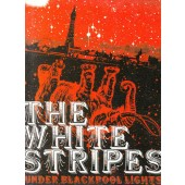 White Stripes - Under Blackpool Lights (DVD, 2004)