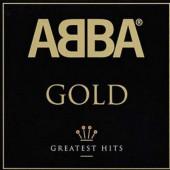 ABBA - Gold (Gold Vinyl Edition 2021) - Vinyl