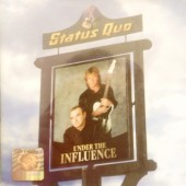 Status Quo - Under The Influence (1999)