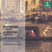 Jean-Francois Paillard - Canon/Adagio