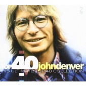 John Denver - Top 40 - John Denver /2CD (2016)