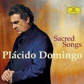 Domingo, Plácido - PLACIDO DOMINGO Sacred Songs