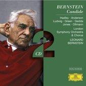 Bernstein, Leonard - BERNSTEIN Candide (Complete) Bernstein