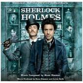 Hans Zimmer - Sherlock Holmes Original Soundtrack
