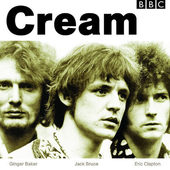 Cream - BBC Sessions (2003)