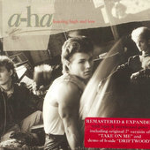 A-ha - Hunting High And Low (Remastered 2010)