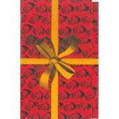 Obal na DVD - Dárkový obal na DVD - Karton Romantic