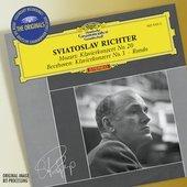 Sviatoslav Richter - SVIATOSLAV RICHTER / MOZART, BEETHOVEN