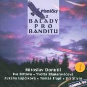 Soundtrack - Písničky z Balady pro banditu