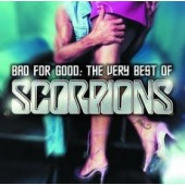 Scorpions - Bad For Good (Very Best Of The Scorpions)