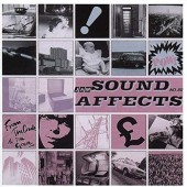 Jam - Sound Affects (Edice 2017) - 180 gr. Vinyl
