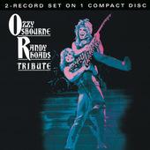 Ozzy Osbourne - Randy Rhoads Tribute (Edice 2002)