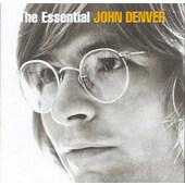 John Denver - Essential John Denver (2007)