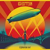 Led Zeppelin - Celebration Day (2CD + BRD) CD OBAL