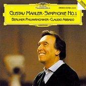 Claudio Abbado - Mahler: Symphonie No. 1 Abbado