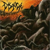 Disgorge - Parallels Of Infinite Torture (Limited Digipack, Edice 2009)