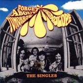 Kaleidoscope - Forget About Tomorrow: The Singles (2012) – Vinyl