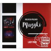 Lady Pank - Miłość i władza / Symfonicznie-Box