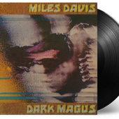 Miles Davis - Dark Magus (Edice 2016) - 180 gr. Vinyl