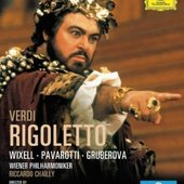 Verdi, Giuseppe - Rigoletto/Kompletní opera