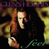 Glenn Hughes - Feel (Limited Coloured Edition 2019) - Vinyl