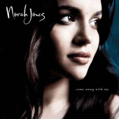 Norah Jones - Come Away With Me - 180 gr. Vinyl