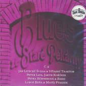 Various Artists - Blues ze Staré pekárny č. 4