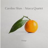 Caroline Shaw - Orange (Limited Edition, 2020) - Vinyl