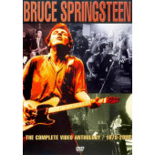 Bruce Springsteen - Complete Video Anthology / 1978-2000 (2DVD, 2001)