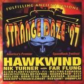 Hawkwind - Strange Daze 97 - Americas 1st Space Rock Festival