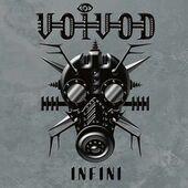 Voivod - Infini /Digipack-Golden Cd