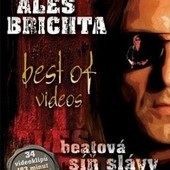 Aleš Brichta - Best Of Videos /DVD (2009)