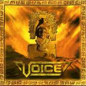 The Voice - VOICE-GOLDEN SIGNS