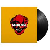 Killing Joke - Killing Joke (Edice 2019) - 180 gr. Vinyl