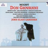 Mozart, Wolfgang Amadeus - Mozart: Don Giovanni