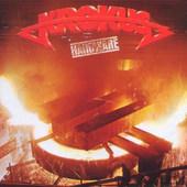 Krokus - Hardware (Reedice 1992)