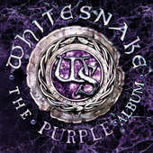 Whitesnake - Purple Album/Deluxe/CD+DVD