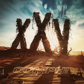 Oomph! - XXV (2015)