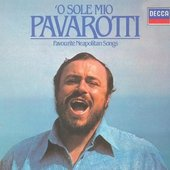 Luciano Pavarotti - Luciano Pavarotti O sole mio